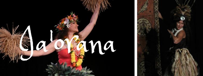 Header Tahiti