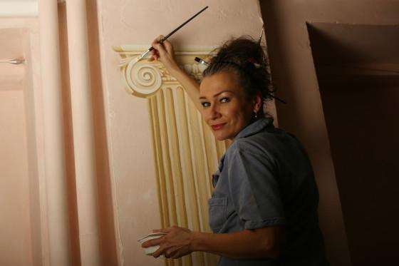 Katrin Portrait